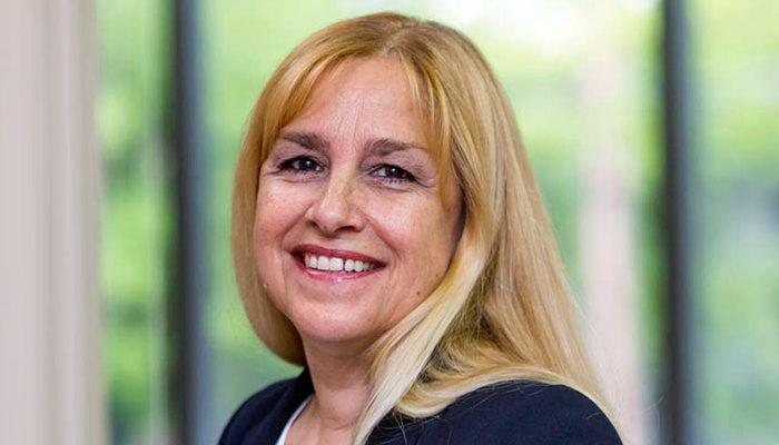 Elizabeth Buckmir