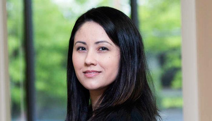 Joan Tsang