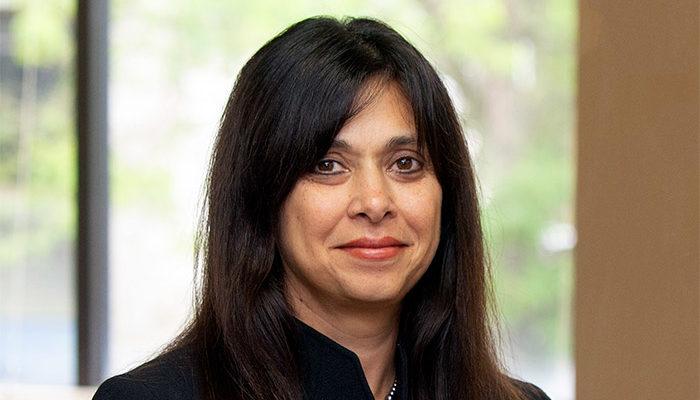 Neeta M. Vatti